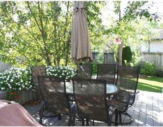 Photo 10:  in WINNIPEG: River Heights / Tuxedo / Linden Woods Residential for sale (South Winnipeg)  : MLS®# 2917908