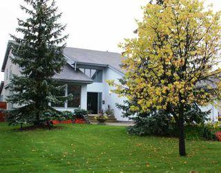 Photo 2:  in WINNIPEG: River Heights / Tuxedo / Linden Woods Residential for sale (South Winnipeg)  : MLS®# 2917908