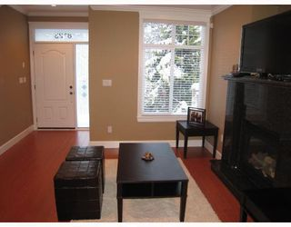 Photo 1: 8125 10TH Avenue in Burnaby: East Burnaby 1/2 Duplex for sale (Burnaby East)  : MLS®# V798652