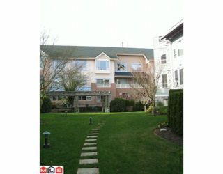 Photo 9: 203 15558 16A Avenue in Surrey: King George Corridor Condo for sale (South Surrey White Rock)  : MLS®# F1002955