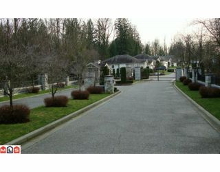 "Photo 2: 39 32250 DOWNES Road in Abbotsford: Abbotsford West House for sale in ""Downes Road Estates"" : MLS®# F1003418"