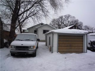 Photo 15: 35 Morier Avenue in WINNIPEG: St Vital Residential for sale (South East Winnipeg)  : MLS®# 1002412