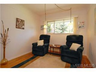 Photo 11: 2547 Chelsea Pl in VICTORIA: SE Cadboro Bay House for sale (Saanich East)  : MLS®# 539432