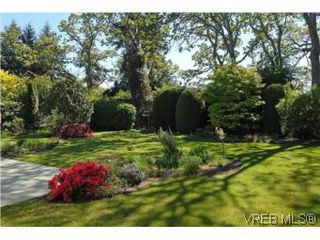 Photo 18: 2547 Chelsea Pl in VICTORIA: SE Cadboro Bay House for sale (Saanich East)  : MLS®# 539432