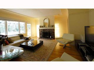 Photo 5: 3945 CAPILANO Road in North Vancouver: Capilano Highlands House for sale : MLS®# V844549