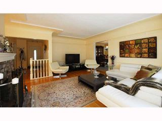 Photo 2: 3945 CAPILANO Road in North Vancouver: Capilano Highlands House for sale : MLS®# V844549