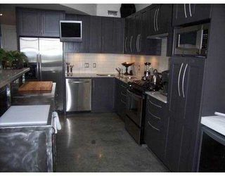 """Photo 6: 1220 E PENDER Street in Vancouver: Mount Pleasant VE Condo for sale in """"THE WORK SHOP"""" (Vancouver East)  : MLS®# V589417"""