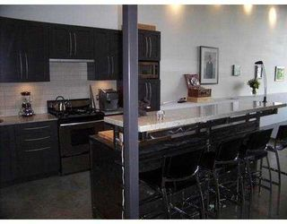 """Photo 4: 1220 E PENDER Street in Vancouver: Mount Pleasant VE Condo for sale in """"THE WORK SHOP"""" (Vancouver East)  : MLS®# V589417"""