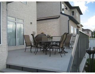 Photo 9: 31 LINDEN TERRACE Way in WINNIPEG: River Heights / Tuxedo / Linden Woods Residential for sale (South Winnipeg)  : MLS®# 2813800