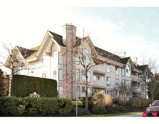 "Photo 1: 101 7171 121ST Street in Surrey: West Newton Condo for sale in ""THE HYLANDS"" : MLS®# F2828261"