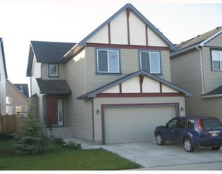 Photo 1: 368 COPPERFIELD Boulevard SE in CALGARY: Copperfield Residential Detached Single Family for sale (Calgary)  : MLS®# C3361163
