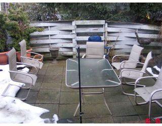 "Photo 5: 78 10818 152ND Street in Surrey: Bolivar Heights Townhouse for sale in ""WOODBRIDGE ESTATES"" (North Surrey)  : MLS®# F2901910"