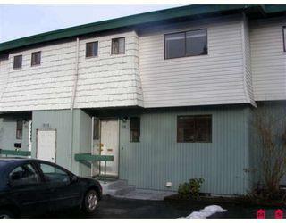 "Photo 1: 78 10818 152ND Street in Surrey: Bolivar Heights Townhouse for sale in ""WOODBRIDGE ESTATES"" (North Surrey)  : MLS®# F2901910"