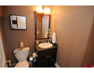 "Photo 6: 6007 164TH Street in Surrey: Cloverdale BC House for sale in ""VISTAS WEST"" (Cloverdale)  : MLS®# F2907435"
