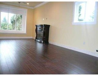 Photo 2: 615 EDGAR Avenue in Coquitlam: Coquitlam West House 1/2 Duplex for sale : MLS®# V777992