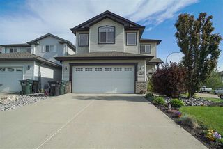 Photo 2: 149 FOXHAVEN Way: Sherwood Park House for sale : MLS®# E4165320