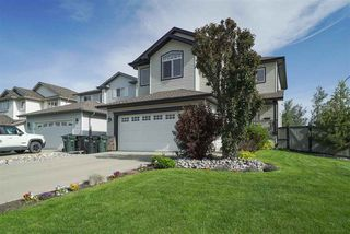 Photo 3: 149 FOXHAVEN Way: Sherwood Park House for sale : MLS®# E4165320