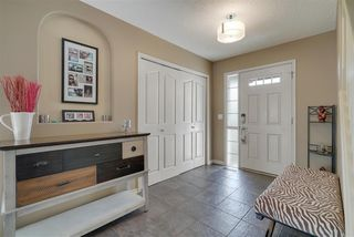 Photo 11: 149 FOXHAVEN Way: Sherwood Park House for sale : MLS®# E4165320