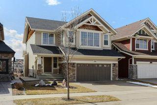 Main Photo: 1335 KAPYONG Avenue in Edmonton: Zone 27 House for sale : MLS®# E4166083