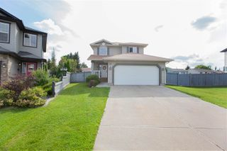 Main Photo: 58 GREYSTONE Crescent: Spruce Grove House for sale : MLS®# E4168875