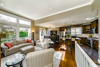 """Photo 5: 58 350 174 Street in Surrey: Pacific Douglas Townhouse for sale in """"The Greens"""" (South Surrey White Rock)  : MLS®# R2399792"""
