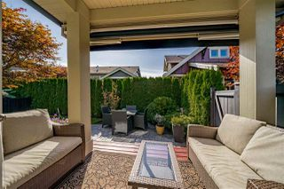 """Photo 15: 58 350 174 Street in Surrey: Pacific Douglas Townhouse for sale in """"The Greens"""" (South Surrey White Rock)  : MLS®# R2399792"""