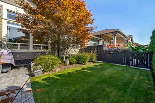 "Photo 17: 58 350 174 Street in Surrey: Pacific Douglas Townhouse for sale in ""The Greens"" (South Surrey White Rock)  : MLS®# R2399792"