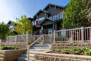 Main Photo: 4019 ORCHARDS Drive in Edmonton: Zone 53 Townhouse for sale : MLS®# E4171475