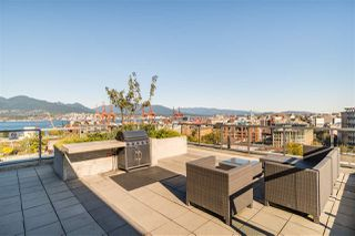 "Photo 18: 205 66 W CORDOVA Street in Vancouver: Downtown VW Condo for sale in ""66 WEST CORDOVA"" (Vancouver West)  : MLS®# R2412818"