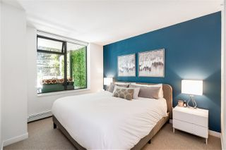 "Photo 8: 205 66 W CORDOVA Street in Vancouver: Downtown VW Condo for sale in ""66 WEST CORDOVA"" (Vancouver West)  : MLS®# R2412818"