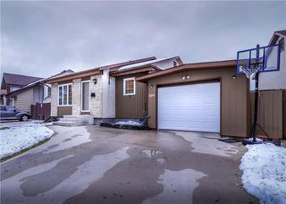 Photo 19: 209 Rose Hill Way in Winnipeg: Single Family Detached for sale (4L)  : MLS®# 1929134