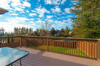 Photo 9: 43 MAPLE DRIVE in Port Moody: Heritage Woods PM House for sale : MLS®# R2382036