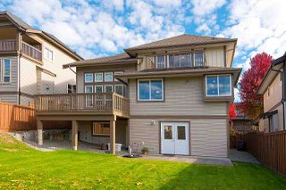 Photo 20: 43 MAPLE DRIVE in Port Moody: Heritage Woods PM House for sale : MLS®# R2382036