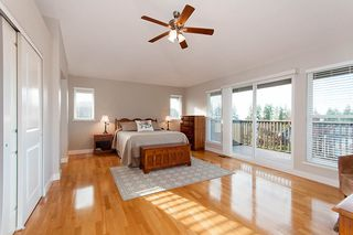 Photo 14: 43 MAPLE DRIVE in Port Moody: Heritage Woods PM House for sale : MLS®# R2382036