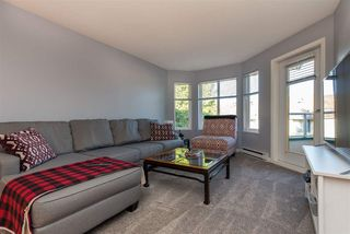 "Photo 10: 303 3063 IMMEL Street in Abbotsford: Central Abbotsford Condo for sale in ""Clayburn Ridge"" : MLS®# R2421613"