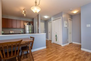 "Photo 8: 303 3063 IMMEL Street in Abbotsford: Central Abbotsford Condo for sale in ""Clayburn Ridge"" : MLS®# R2421613"