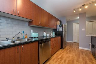 "Photo 6: 303 3063 IMMEL Street in Abbotsford: Central Abbotsford Condo for sale in ""Clayburn Ridge"" : MLS®# R2421613"