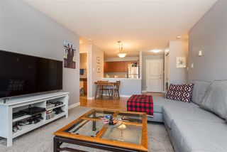 "Photo 12: 303 3063 IMMEL Street in Abbotsford: Central Abbotsford Condo for sale in ""Clayburn Ridge"" : MLS®# R2421613"