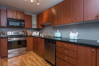 "Photo 5: 303 3063 IMMEL Street in Abbotsford: Central Abbotsford Condo for sale in ""Clayburn Ridge"" : MLS®# R2421613"