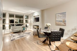 "Photo 3: 215 3606 ALDERCREST Drive in North Vancouver: Roche Point Condo for sale in ""DESTINY 1 RAVEN WOODS"" : MLS®# R2421827"