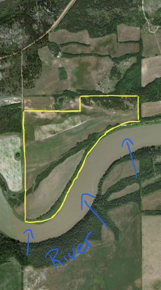 Main Photo: SW-28-58-16-4 -: Rural Smoky Lake County Rural Land/Vacant Lot for sale : MLS®# E4181804