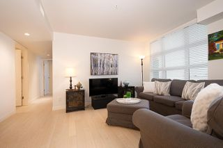 """Photo 5: 515 95 MOODY Street in Port Moody: Port Moody Centre Condo for sale in """"THE STATION"""" : MLS®# R2427593"""