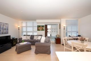 """Photo 4: 515 95 MOODY Street in Port Moody: Port Moody Centre Condo for sale in """"THE STATION"""" : MLS®# R2427593"""