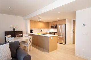 """Photo 7: 515 95 MOODY Street in Port Moody: Port Moody Centre Condo for sale in """"THE STATION"""" : MLS®# R2427593"""
