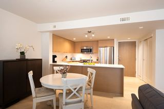 """Photo 8: 515 95 MOODY Street in Port Moody: Port Moody Centre Condo for sale in """"THE STATION"""" : MLS®# R2427593"""
