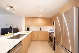 """Photo 9: 515 95 MOODY Street in Port Moody: Port Moody Centre Condo for sale in """"THE STATION"""" : MLS®# R2427593"""