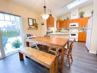 "Photo 4: 4 1821 WILLOW Crescent in Squamish: Garibaldi Estates Townhouse for sale in ""WILLOW VILLAGE"" : MLS®# R2430142"
