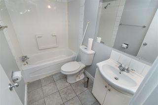 Photo 16: 11 10640 111 Street in Edmonton: Zone 08 Condo for sale : MLS®# E4187581