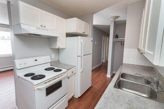 Photo 5: 11 10640 111 Street in Edmonton: Zone 08 Condo for sale : MLS®# E4187581