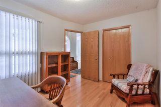 Photo 4: 27 85 Gervais Road: St. Albert House Half Duplex for sale : MLS®# E4189947